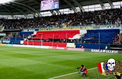 IFK Göteborg – Örgryte IS