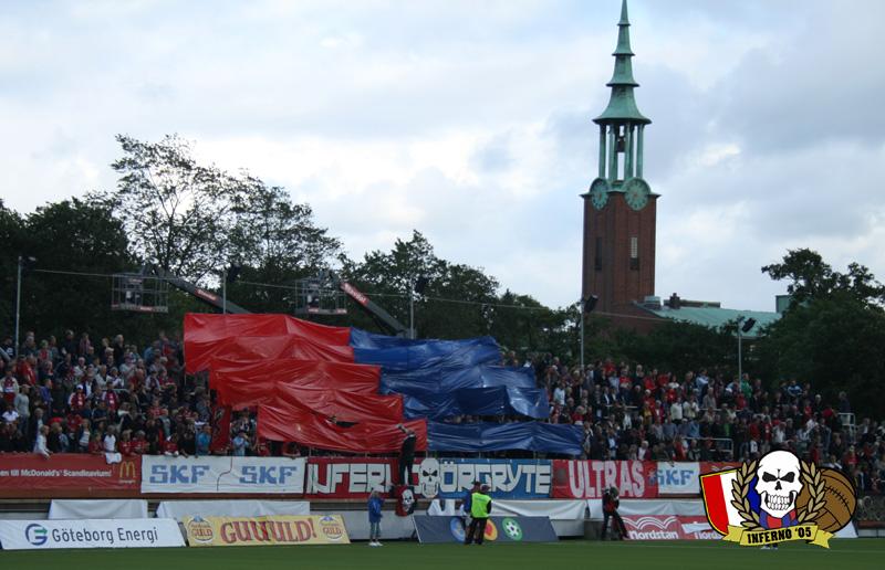 Örgryte IS - Åtvidabergs FF