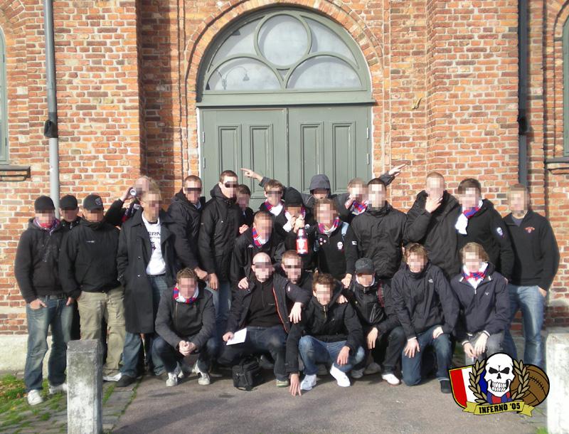 Örgryte - Väsby United