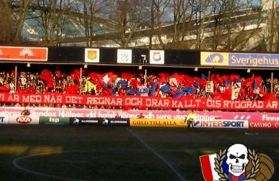 Örgryte IS – Malmö FF