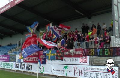 Trelleborgs FF – Örgryte IS