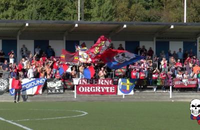 IFK Uddevalla – Örgryte IS