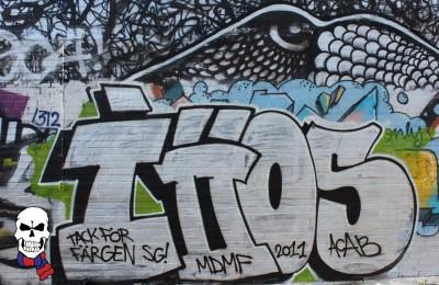 Örgryte IS – Krstianstads FF