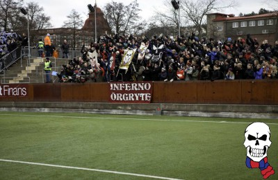 IFK Göteborg – Örgryte IS (försäsong)