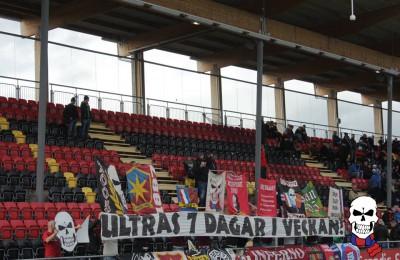 Östersund FK – Örgryte IS