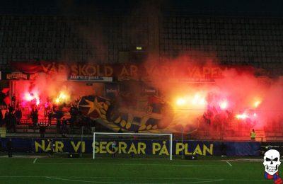 Örgryte IS-Varbergs BoIS FC