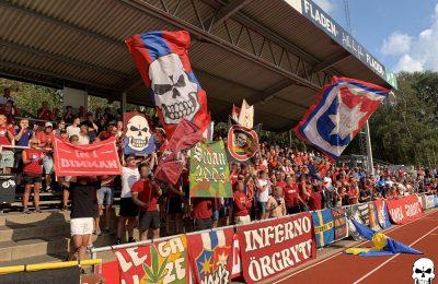 Varbergs BoIS FC-Örgryte IS