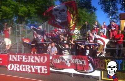 FC Trollhättan – Örgryte IS