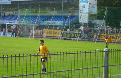 Schaffhausen – FC Wil