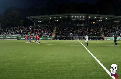 Örgryte IS – Trelleborgs FF