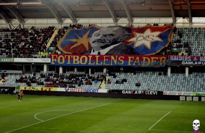ÖIS – FC Trollhättan