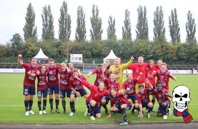 FC Rosengård – Örgryte IS