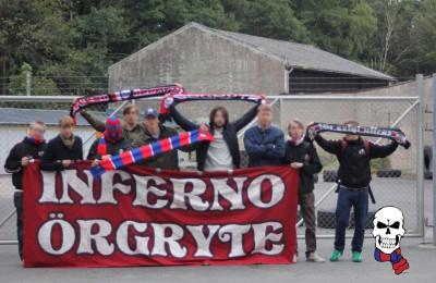 Kristianstads FF – Örgryte IS