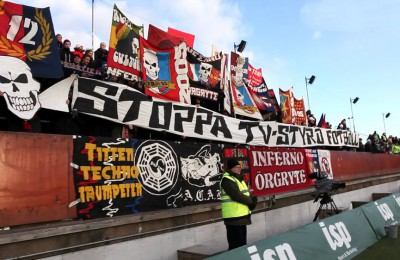 Örgryte IS – AIK (SC)