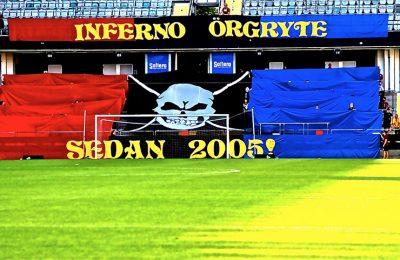 Örgryte IS-Jönköping Södra