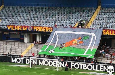 Örgryte IS-AFC Eskilstuna