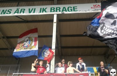 IK Brage-Örgryte IS