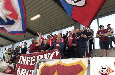 Västerås SK FK-Örgryte IS