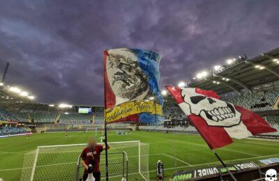 Örgryte IS – AFC Eskilstuna